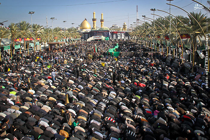Image result for عکس نماز جماعت