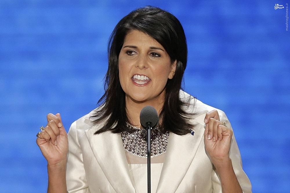 زنان در کورس انتخابات آینده ریاستجمهوری آمریکا+تصاویر و فیلم