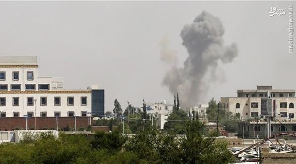 چرا سعودیها نفت جوف یمن را میخواهند/ چگونه استان طرفداران انصارالله به دست رژیم سعودی افتاد +عکس و نقشه / آماده انتشار