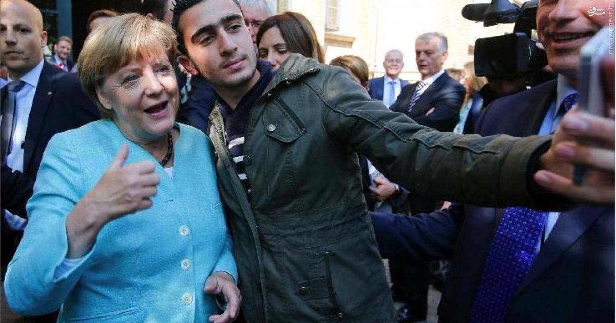 تجاوز و احتمال حمله میکروبی؛ رهاورد جدید نفوذ داعش به اروپا + عکس