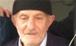 مرگ پیرمرد 90 ساله در جریان درگیری در بیمارستان امام خمینی +عکس
