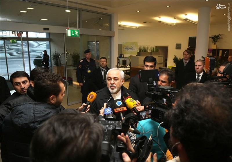 آخرین خبرها از روز اجرای برجام/ ظریف و موگرینی دیدار کردند / انتشار گزارش آژانس درباره ایران تا دقایقی دیگر