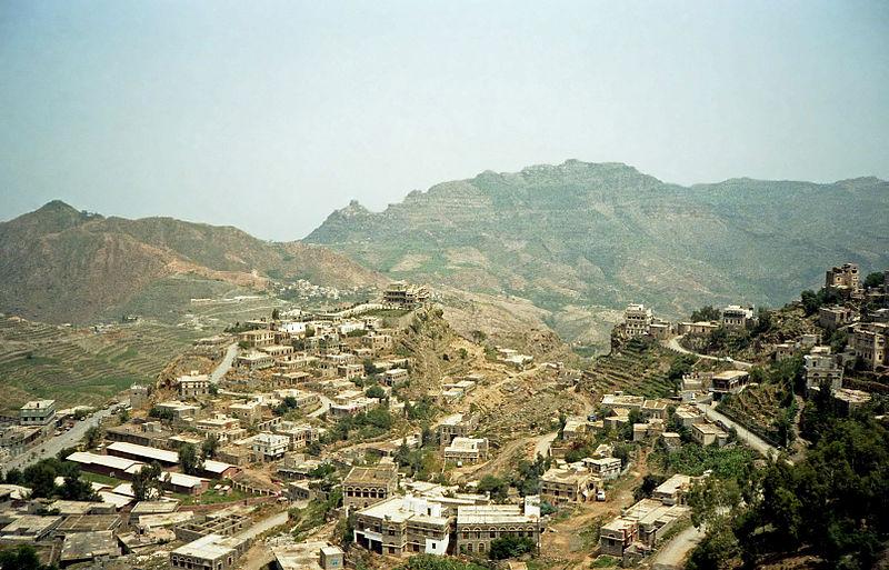 سنگ تمام سعودیها برای تصاحب استان شیعیان زیدی یمن/ فرمانده فراری به دنبال انتقام از انصارالله + فیلم، عکس و نقشه