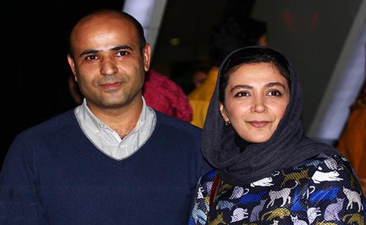 زوجهای سینمایی در جشنواره فجر امسال +عکس