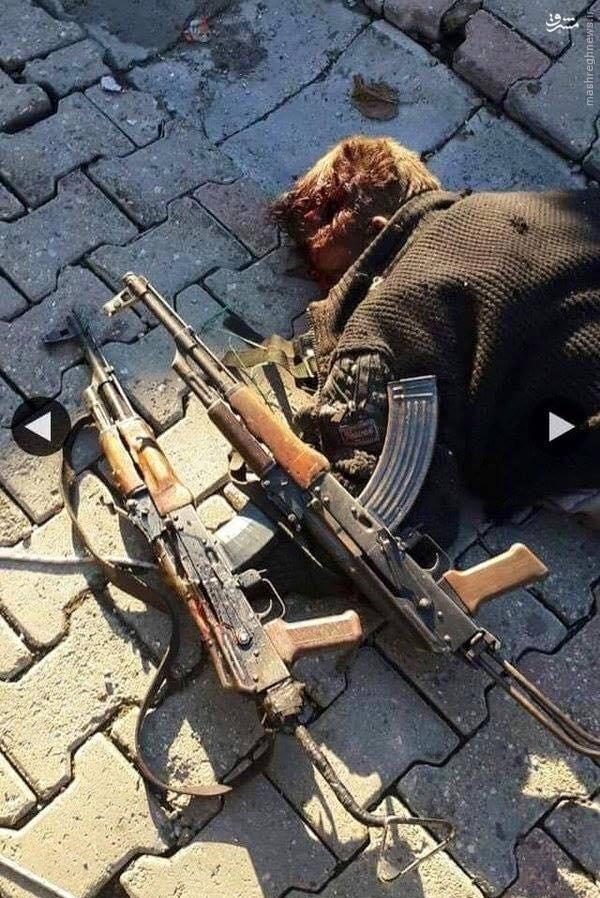 جنگ داخلی در مناطق کرد نشین ترکیه+تصاویر