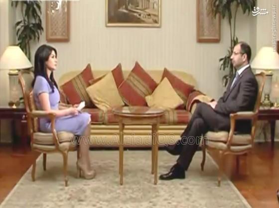 هتاکی رئیس پارلمان عراق به حشدالشعبی!
