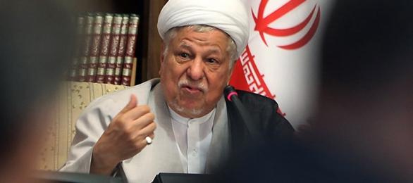 حمایت قاطع هاشمی رفسنجانی از ردصلاحیتها توسط شوراینگهبان