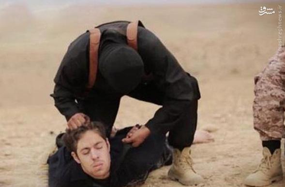 تایید رسمی هلاکت جلاد داعش+تصاویر