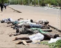 در منطقه ساحل آفریقا چه می گذرد