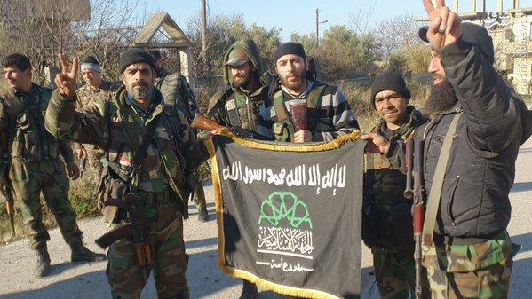 جزئیات جنایت داعش در دیرالزور/شکست عملیات معکوس تروریستها در شمال لاذقیه/آماده انتشار برای پیش از ظهر امروز (چهارشنبه 30 دی 94)