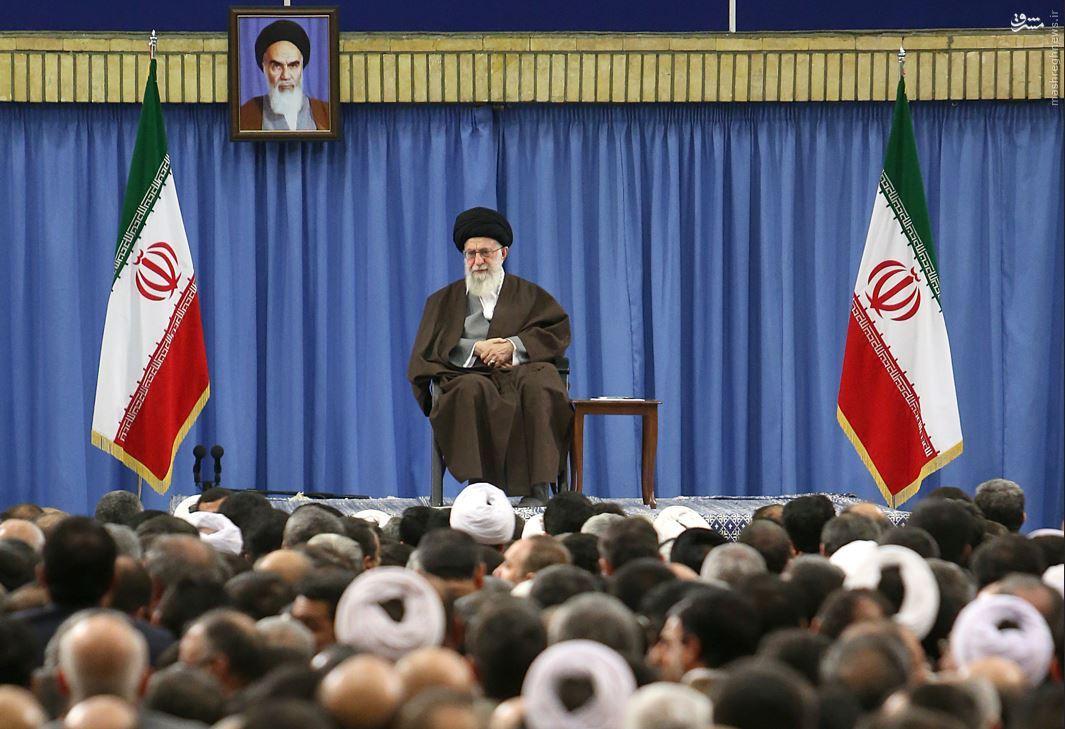 نمیتوان افرادی که اصل نظام را قبول ندارند به مجلس فرستاد/ مسئولان در صورت نقض عهد طرف مقابل در اجرای برجام مقابله به مثل کنند/ پاسداران عزیز در برابر تجاوز تفنگداران امریکا هویت و قدرت ایران را نشان دادند