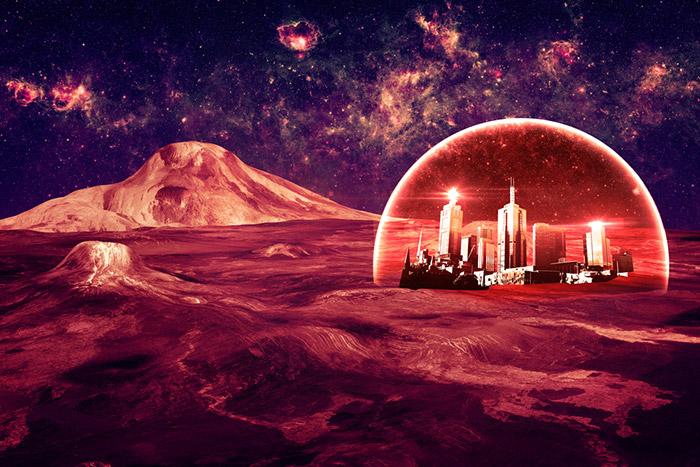 هشدار استیون هاوکینگ درباره نابودی بشر در ۱۰۰ سال آینده