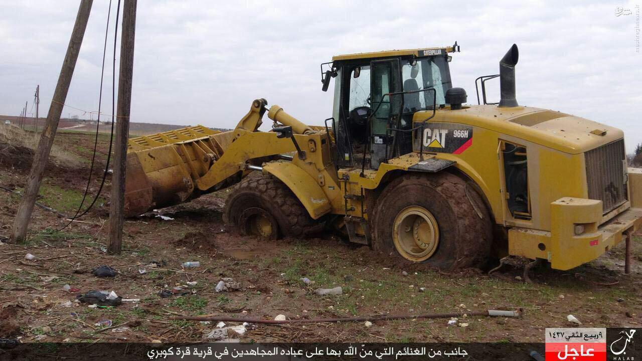 شکست عملیات معکوس تروریستها در شمال لاذقیه/جزئیات جنایت داعش در دیرالزور/آماده انتشار