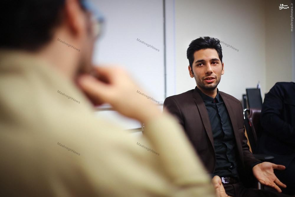 یاسر بینام: دست از سر آل سعود برنخواهیم داشت/ اگر مدافعان حرم ...