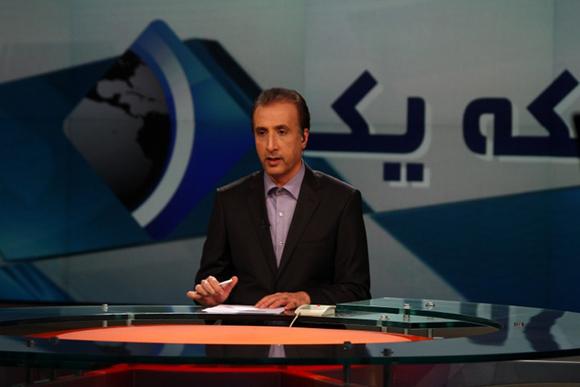 دوربین خبرساز شبکه خبر