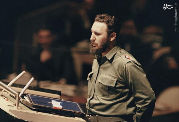 انقلاب کوبا: خیزش کمونیستی در حیات خلوت سرمایه داری(2)