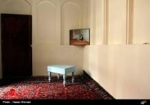 عکس/ بیت حضرم امام(ره) در نجف