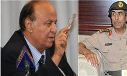 دستور آتش فوری کاخ سفید به رئیسجمهوری فراری یمن علیه صنعا