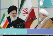 عکس/ همایش امنای امت با موضوع مجلس خبرگان