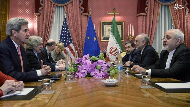 آمریکا بدنبال ایجاد اختلاف در جامعه ایران است /// آماده