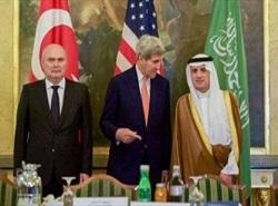 100کیلومتر سرنوشت ساز برای پایان بحران سوریه/ آیا اردوغان تیر آخر را میزند؟/ آماده انتشار