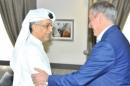 سکوت عجیب کفاشیان در مورد پرونده عربستان و کنفدراسیون فوتبال آسیا