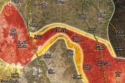 مختصات میدانی پیروزی اخیر سوریه