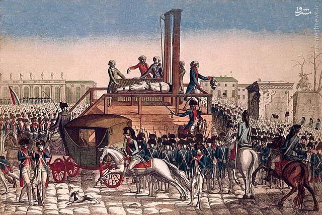 انقلاب فرانسه: آزادی زیر گیوتین3