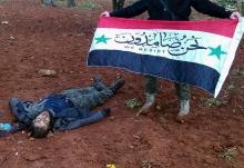 عکس/ شهرهای آزاد شده حومه حلب