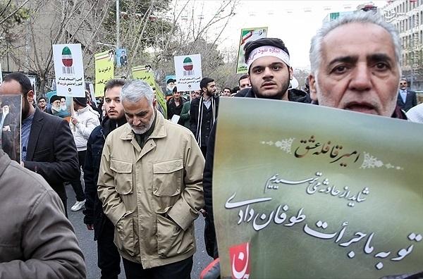 واکنش رسانههای جهان به حضور میلیونی مردم ایران + تصاویر