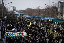 عکس/ حضور دشمنشکن مردم در عید انقلاب