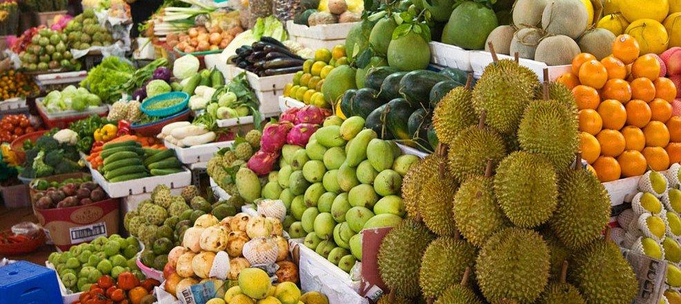 واردات 34.5 میلیون تن میوه، سبزی و غلات در 2.5 سال اخیر