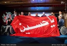 عکس/ افتتاح نمایشگاه رسانههای دیجیتال انقلاب اسلامی