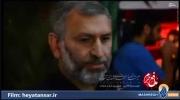 فیلم/ رنجنامه یک «مدافع حرم» 40 روز قبل از شهادت