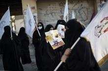 عکس/ پنجمین سالگرد خیزش مردم بحرین