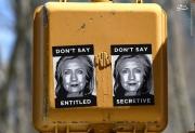 نامزدهای انتخابات ریاستجمهوری در آمریکا چگونه تبلیغات میکنند +فیلم و عکس