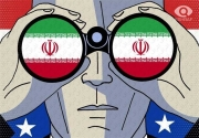 «دیدهبانان ایران» پروژه سازمان سیا برای نفوذ