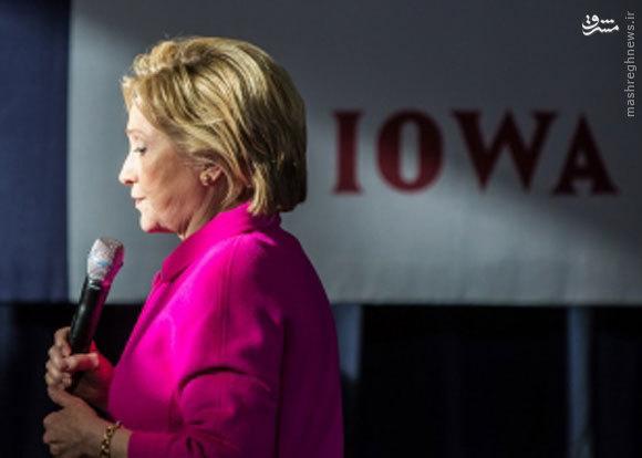سرگذشت و سرنوشت کاندیداتوری کلینتون: از دلارها و دلالها تا ...