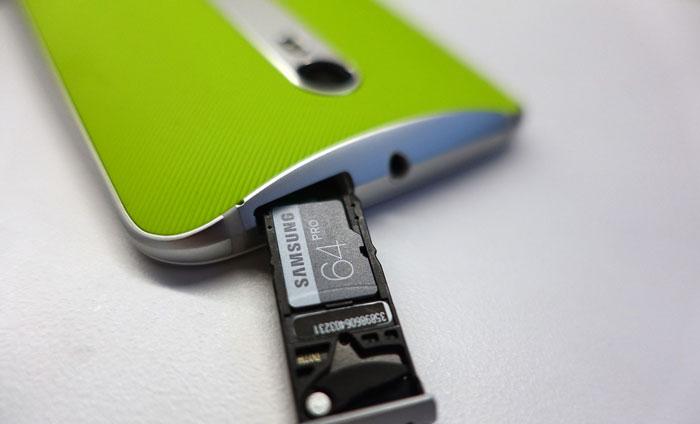 ۶ روش برای در اختیار داشتن فضای بیشتر در حافظه داخلی گوشی هوشمند شما