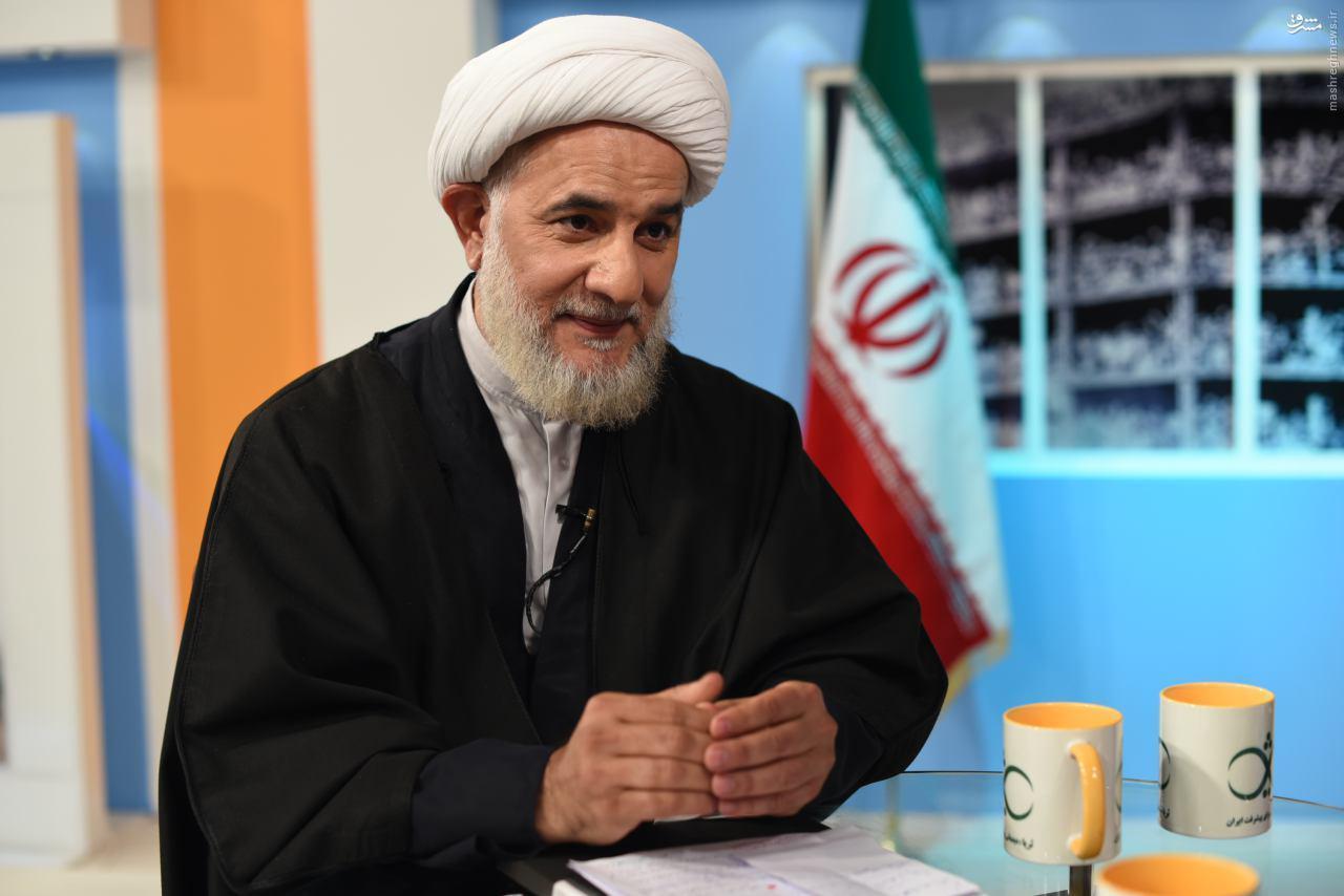 در مقابل تحریف امام سکوت کنیم، ملت ایران سیلی خواهد خورد
