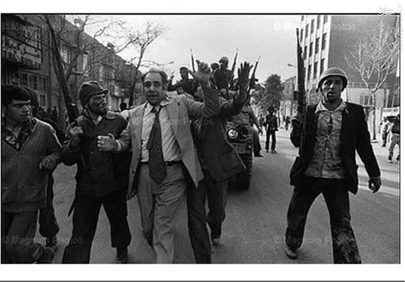 سرنوشت ساواکیها پس از پیروزی انقلاب چه شد