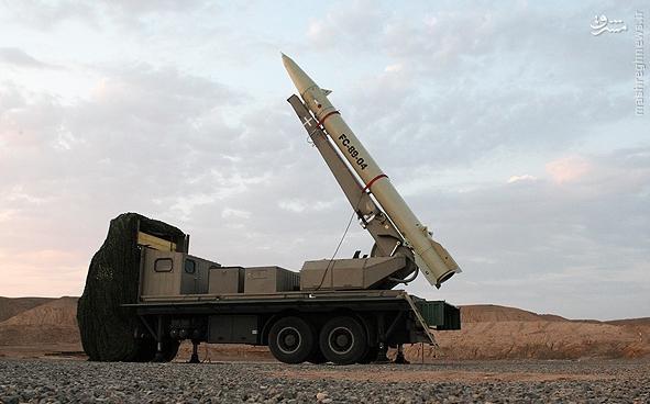 مشت موشکی 2 هزار کیلومتری سپاه دقیق تر می شود