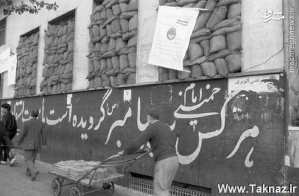 اولین وزیر کشور که مقابل شورای نگهبان ایستاد/ وقتی جناح چپ با شعار استکبارستیزی جناح راست را زمین گیر کرد/ پافشاری محتشمیپور برای حمایت از صدام/ وقتی نمایندگان استکبارستیز برای خود حقوق مادام العمر تصویب میکنند