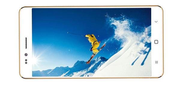گوشی هندی 4 دلاری Freedom 251 با صفحهنمایش qHD و پردازنده 4 هستهای معرفی شد