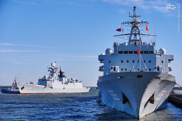 اهمیت هژمون اقتصادی و نظامی آینده جهان را دریابید /// پیشرفت برقآسای چین در عرصه اقتصادی و نظامی چگونه است؟ ///  چین؛ کشوری که میتواند تضمین شراکت برد-برد باشد