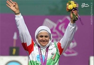 پرچمدار ایران در المپیک ریو مشخص شد +عکس