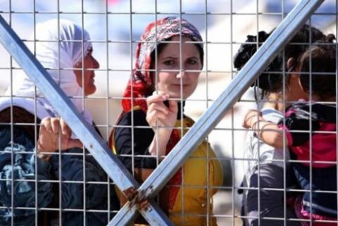 ازدواج با زنان آواره سوری تجارت جدید ترک ها
