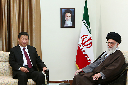 توافق برای «روابط استراتژیک ۲۵ ساله» ایران و چین درست و حکمت آمیز است/ رویکرد امریکاییها فریبکارانه و غیرصادقانه است