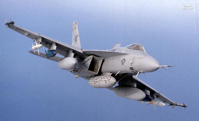 کویت به دنبال خرید جنگنده سوپر هورنت+عکس