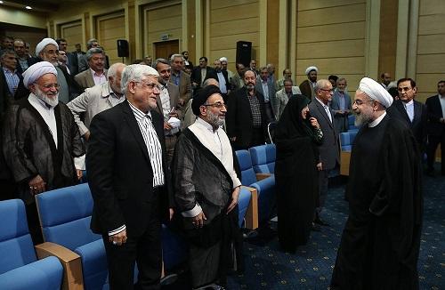 تهدید جدی اصلاحطلبان مبنیبر خداحافظی روحانی از پاستور